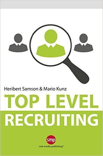 Top Level Recruiting