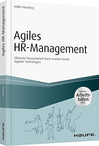 Agiles HR Management