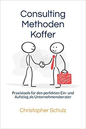 Consulting Methoden Koffer