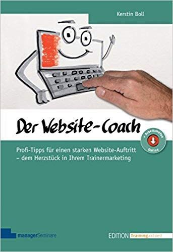 Der Website Coach