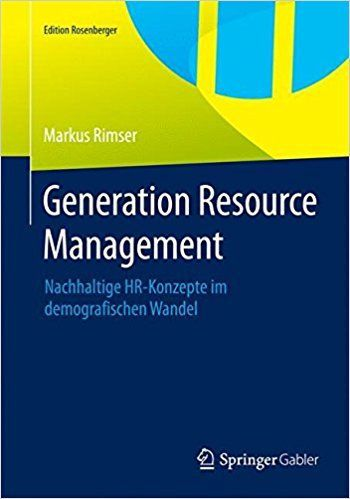 Generation Resource Management