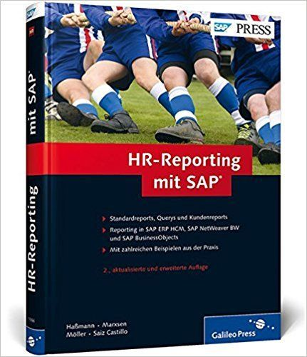 HR Reporting mit SAP