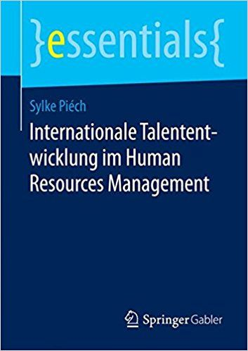 Internationale Talententwicklung