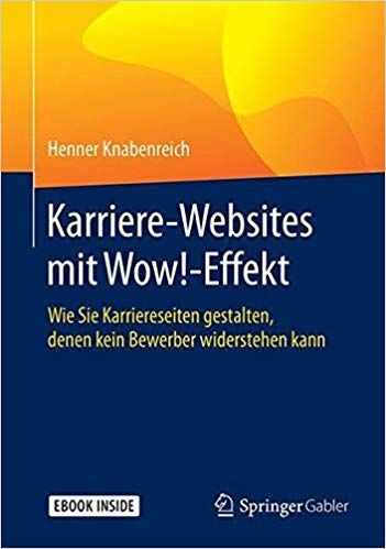 Karriere Websites mit wow