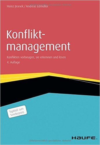 Konfliktmanagement