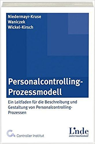 Personalcontrolling Prozessmodell