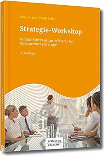 Strategie Workshop