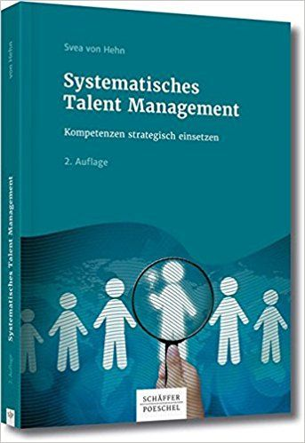 Systematisches Talent Management